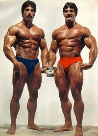 Eisen fressen mit J. und J. Metzger